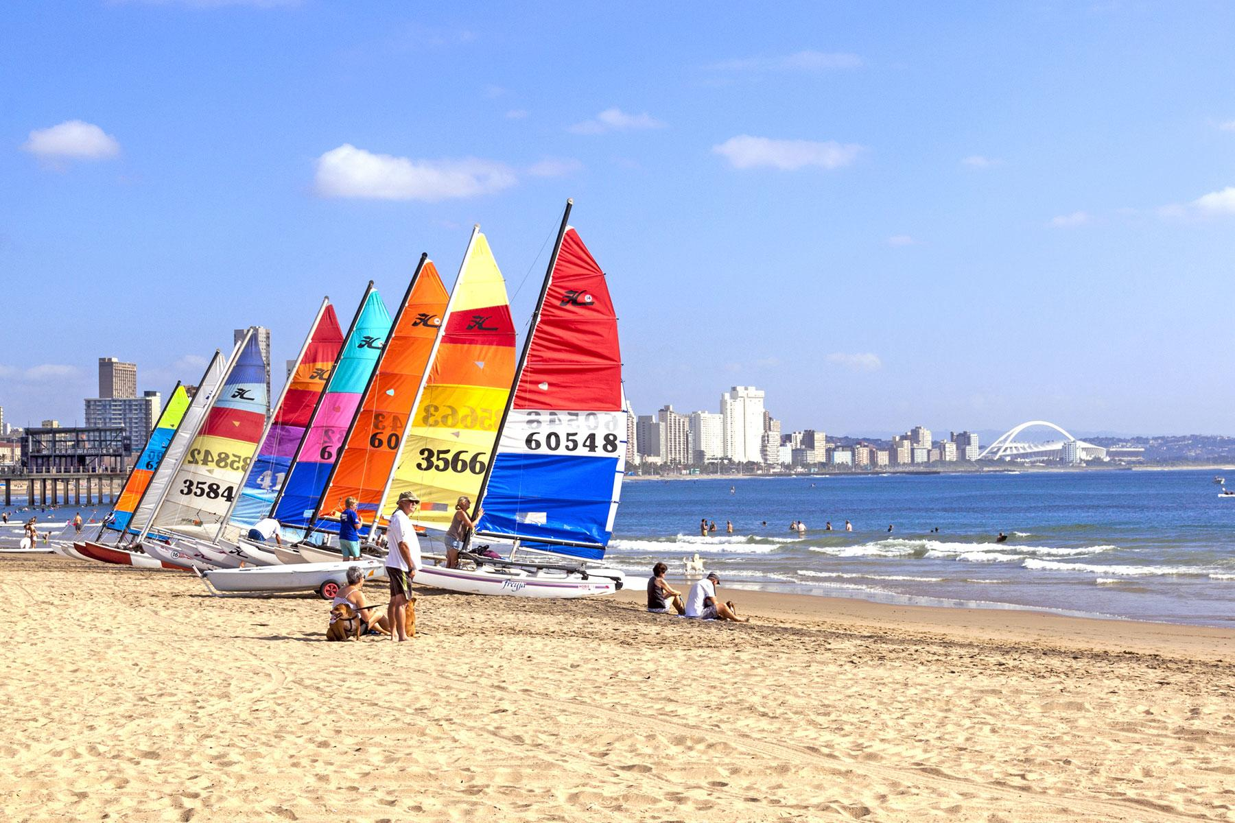 5 Nights in Durban