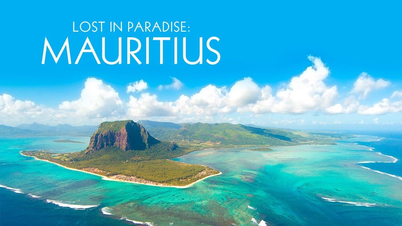 5 Nights in Mauritius