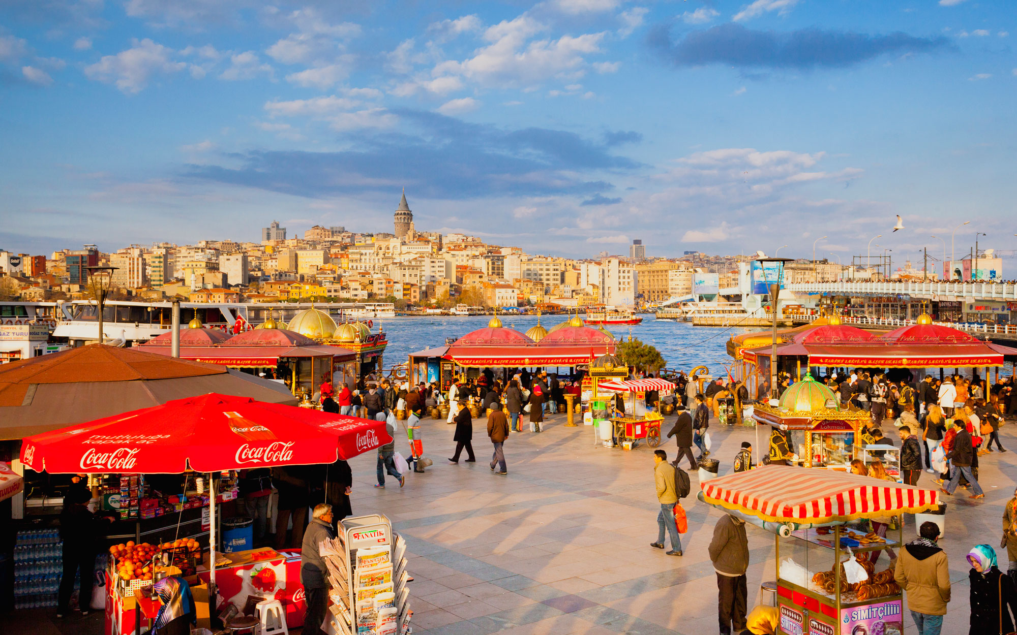 5 Nights in Istanbul � Turkey